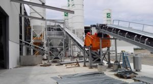 CAMBODIA – Precast plant for tiles production