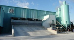 Florida (US) – Precast plant for railways sleepers production
